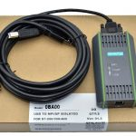 Cap lap trinh Siemen USB-MPI 1