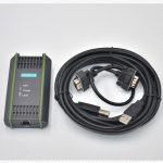 Cap lap trinh Siemen USB-MPI 2