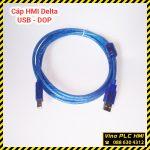 Cap HMI Delta USB DOP