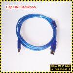 Cap HMI Samkoon