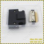 SM-50J MR-J3 CN1 SCSI-50P A0