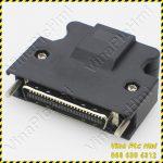 SM-50J MR-J3 CN1 SCSI-50P A1