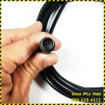 Cap noi man hinh OP320A – PLC Mitsubishi FX A3